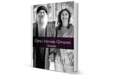 Osho Intimate Glimpses by Anando