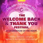 Osho Leela UK Festival