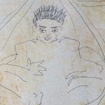 Drawing by Madhuri