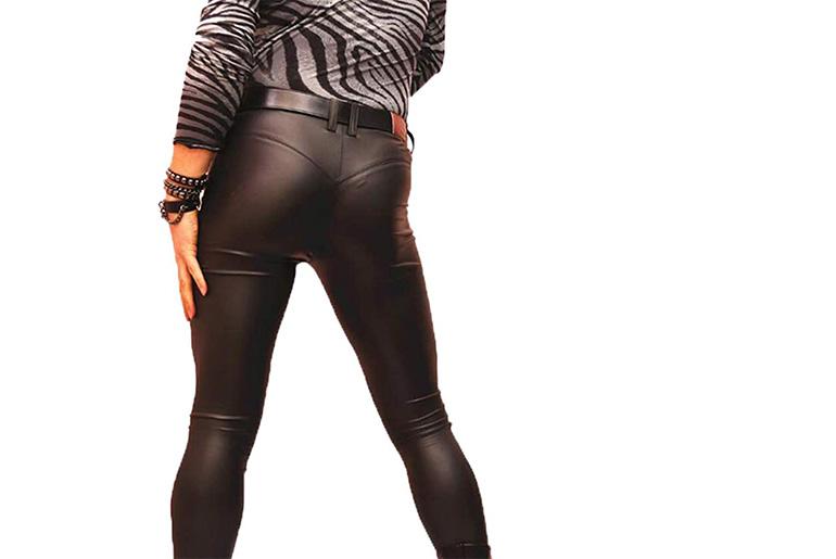tight pants