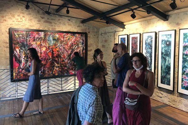 Meera Art Museum