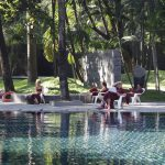 Basho pool