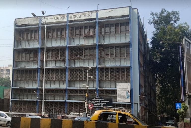 Charity Commission Maharashtra