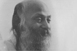 Osho darshan 1977