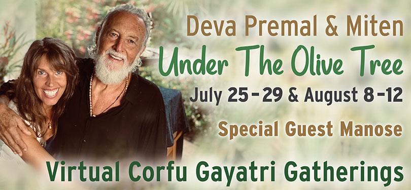 Under the Olive Tree with Deva Premal and Miten1