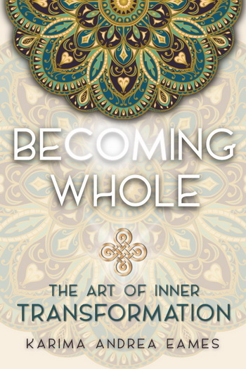 Becoming Whole book cover