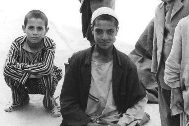 Boys in Herat