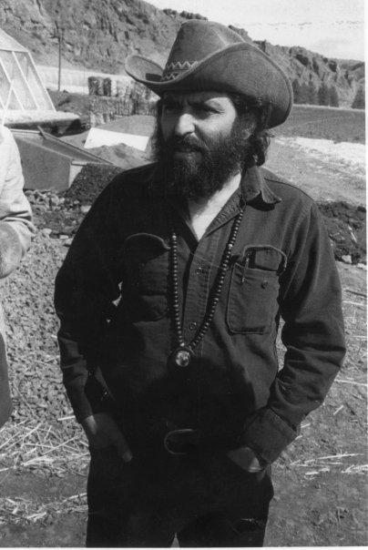 Young Cowboy Sarv