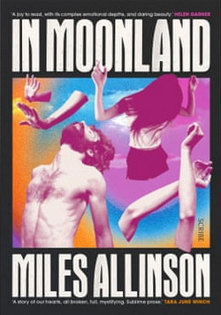 In Moonland book cover