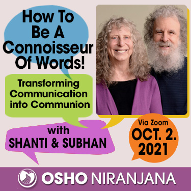How to be a Connoisseur of Words! 2 Oct