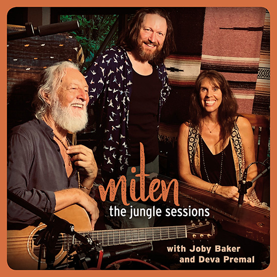 The Jungle Sessions