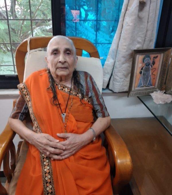 Recent photo of Manju, Pune