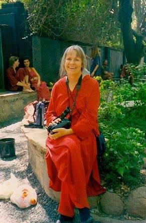 Sumano-in-ashram